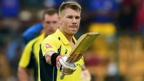 lndia vs australia highlights india vs australia 4th odi bangalore david