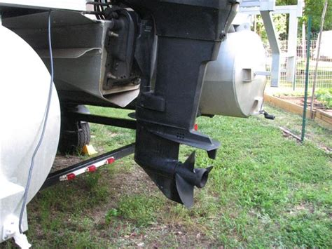 how fast does a 50 hp pontoon boat go motor height pontoon forum gt get help with your pontoon