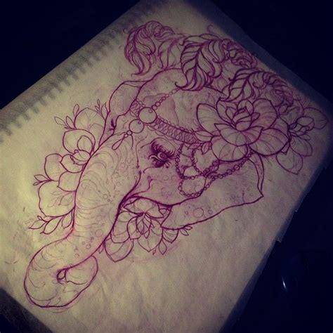 tattoo flash elephants 17 best ideas about little elephant tattoos on pinterest