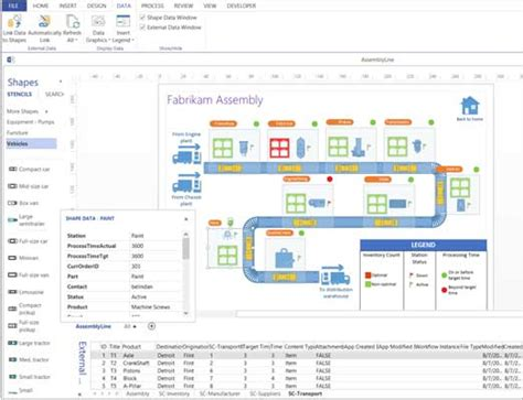 Visio Pro For Office 365 by Microsoft Visio