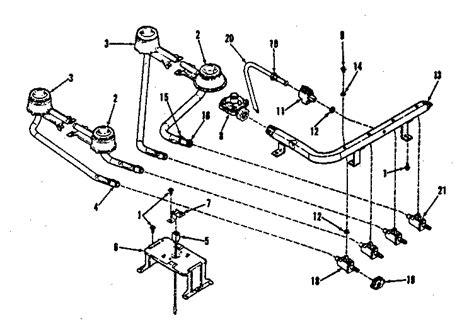 List Oven Gas kenmore gas range model 790 wiring diagram kenmore 790