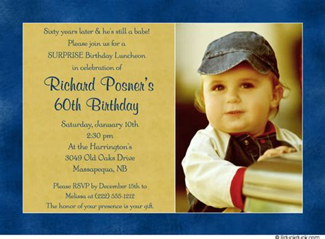 wording for 60th birthday invitations 60th birthday invitations for bagvania free printable invitation template