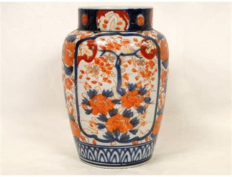 Imari Vase by Imari Porcelain Vase India Company Japan Xviii