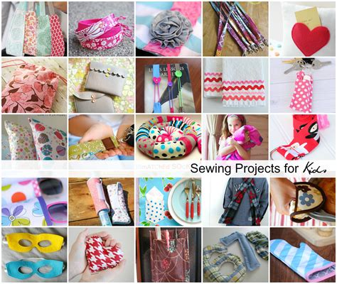 sewing crafts for simple sewing projects for the idea room