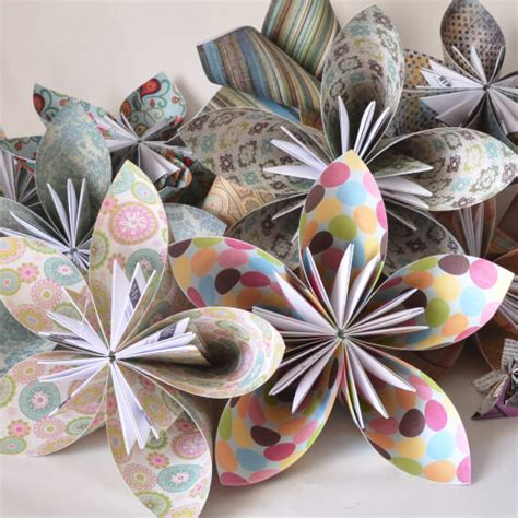 origami flowers for sale kusudama origami tutorial a bigger