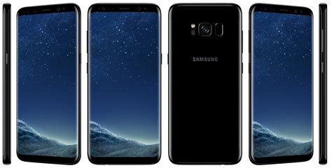 samsung galaxy s8 stock wallpapers official