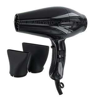 Elchim Hair Dryer Voltage elchim 3800 ionic hair dryer black stop
