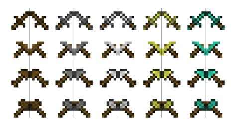 Minecraft Papercraft Items - papercraft mini tools minecraft printables