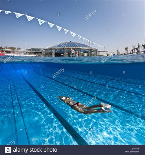 olympic swimming olympic swimming pool underwater www pixshark