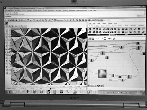 pattern definition software 136 best images about parametric design on pinterest