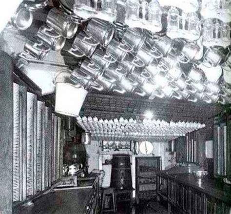 Titanic Interior Photos by Tour Inside Titanic 1912 Damn Cool Pictures