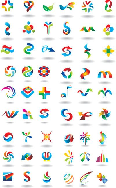 free logos templates premium logo templates eps free vector graphics