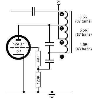 transistor inductor oscillator transistor inductor oscillator 28 images lc feedback oscillator inductor lr oscillators no