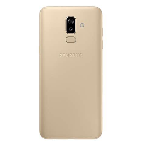 samsung j8 celular samsung galaxy j8 32gb ds 4g dorado alkosto tienda