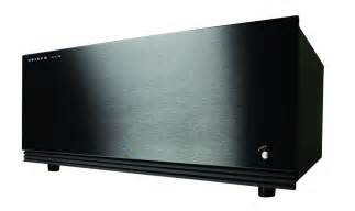 anthem mca  channel xw home theater amplifier