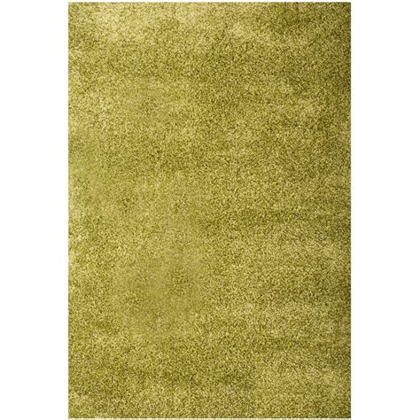 apple green area rug sams international comfort shag apple green 7 ft 9 in x 10 ft 6 in area rug 3007 8x10 the