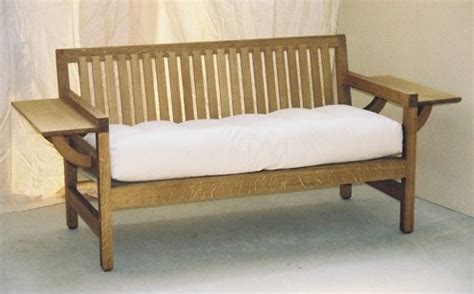 Arts And Crafts Style Sofa by Arts And Crafts Style Sofa 63 Best Craftsman Style Sofas