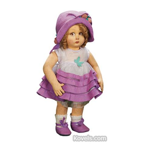 lenci doll prices antique doll antiques collectibles price guide