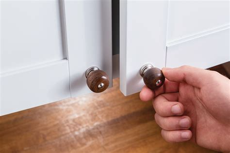 no drill cabinet knobs rockler introduces hardware kits that let turners craft