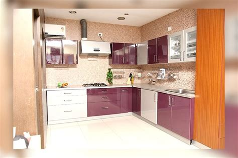 modular kitchen design company