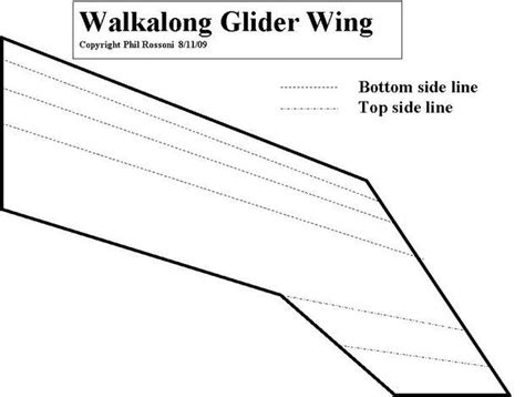 How To Make A Glider Out Of Paper - 31 best images about foam airplanes on paper