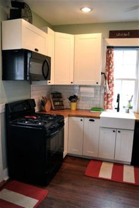 ikea kitchen tour sinks in love and love it ikea domsjo sink google search kitchen pinterest