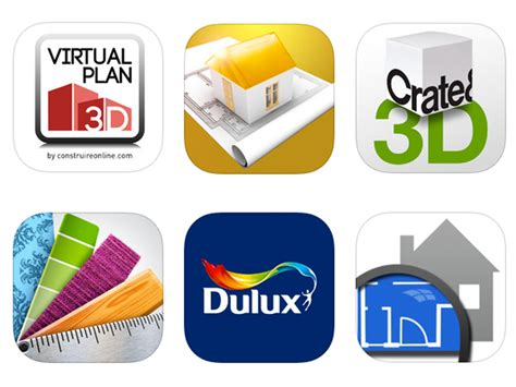 Home Design App by Six Of The Best Home Design Apps