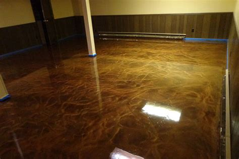 epoxy 101 what you need to know about epoxy flooring and