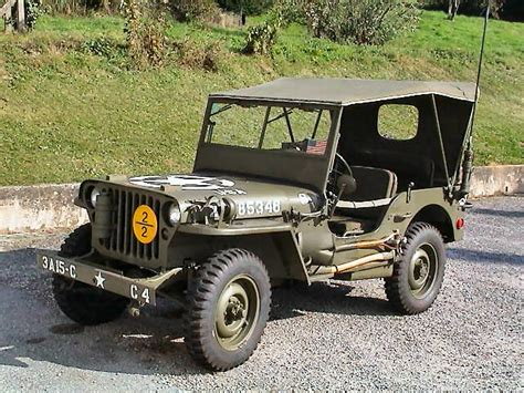 Jeep Willys 1944 Willys Related Images Start 350 Weili Automotive Network