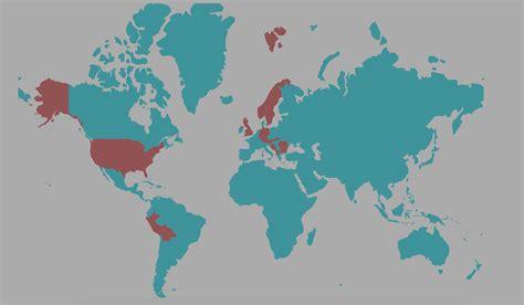 d3 world map d3 world map grahamdennis me