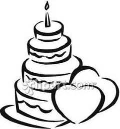 wedding cake clip art clipart panda free clipart images