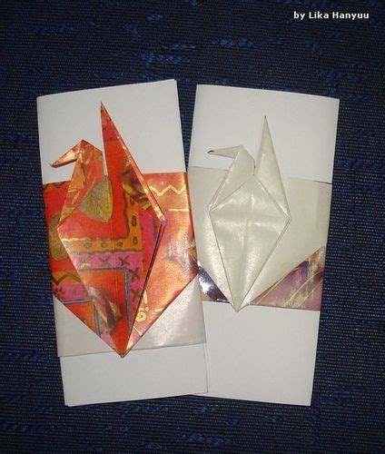 origami crane envelope 302 best envelopes images on