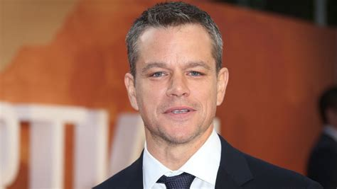 List Of Closet Gays In by Matt Damon On Actors In The Closet Quot Shouldn T