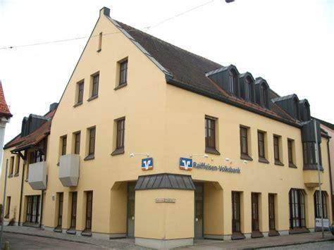vr bank neuburg vr bank neuburg eg markt rennertshofen