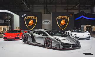 How Much Are Lamborghini Veneno Lamborghini Veneno 2013 2014 2015 2016 2017
