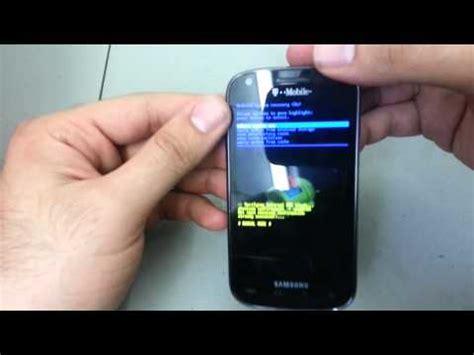 reset samsung i9000 samsung galaxy s i9000 hard reset remove password