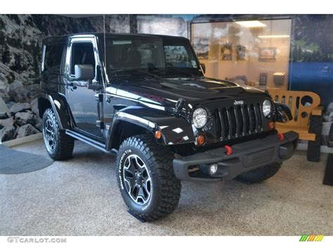 black jeep rubicon 2013 black jeep wrangler rubicon 10th anniversary edition