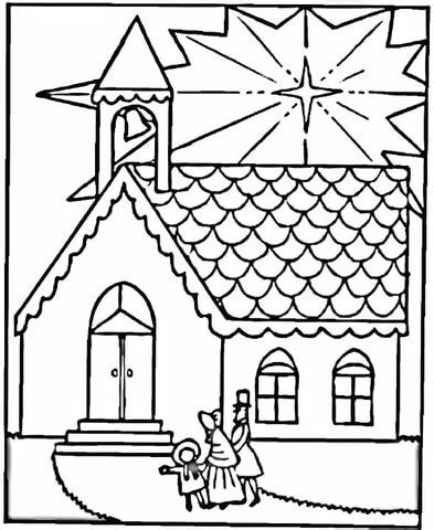 coloring pages church preschool best photos of church coloring pages for preschool