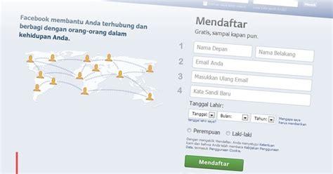 membuat facebook baru di google 5 cara membuat akun facebook baru panduan singkat