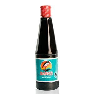 Kecap Asin Cap Hati Angsa 275 Ml Soy Sauce Kecap Manis Sauces Pastes Seasoning Asian