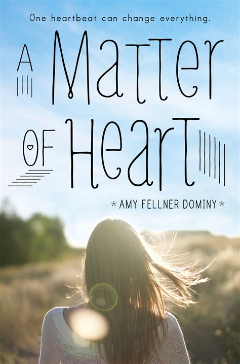 A Matter Of tour a matter of by fellner dominy