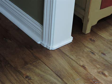 awesome laminate flooring door jamb contemporary