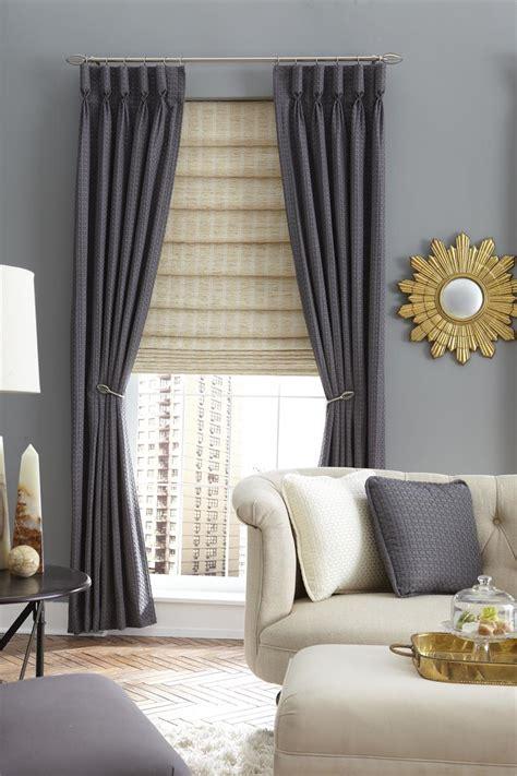 custom goblet pleat single width draperies  group  fabrics
