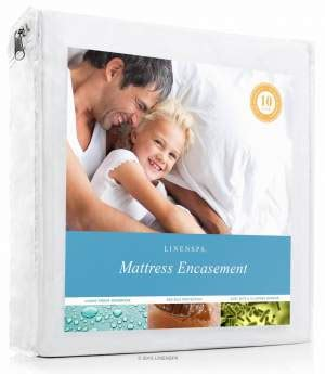 top rated   bed bug mattress protector encasement cover bags