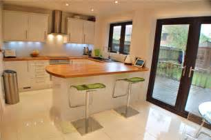 small kitchen diner extension search kitchens