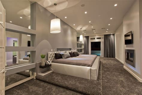 Thick Living Room Carpet Bedroom Thick Carpet Hurtado Residence In Las Vegas By