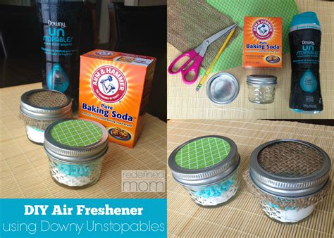air fresheners for house diy air freshener using downy unstopables