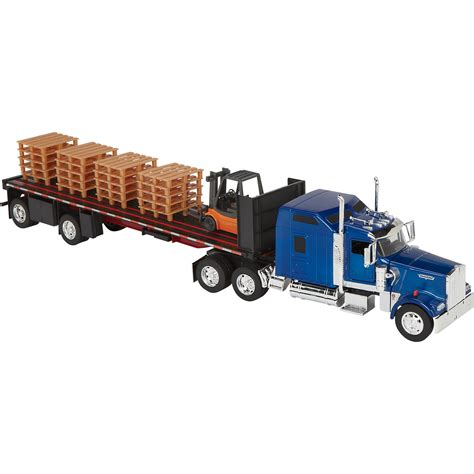 Diecast Truck diecast trucks 132 scale toys and collectibles autos post