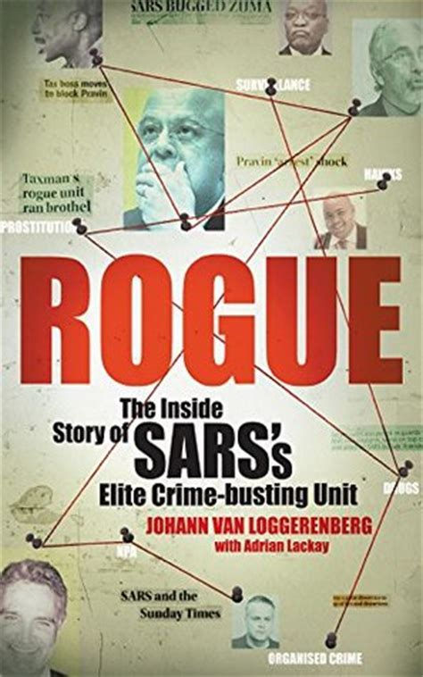 rogue   story  sarss elite crime busting unit