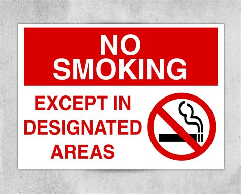 no smoking sign in malayalam designated outdoor smoking area signs outdoor designs